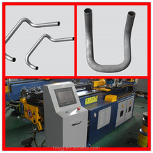sell automatic operated by servo auto stainless steel pipe bending machine in india