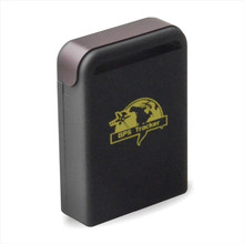 Global Locator Mini Real Time Vehicle Car GSM/GPRS/GPS Tracker Tracking Device