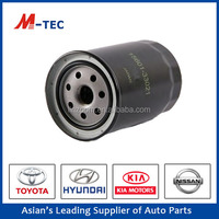 Toyota engine oil filter 15601-33021for Celica with high performance