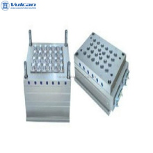 molds for aluminum base plastic injection molding