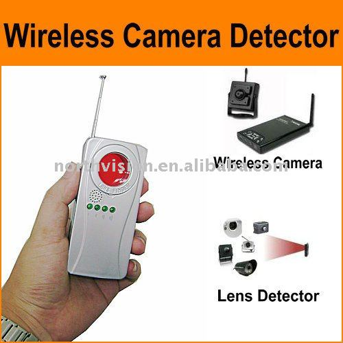 professional rf bug detector with direct factory price