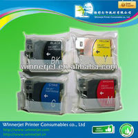 Printer ink cartridge for Brother LC75 LC79 compatible ink cartridge