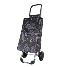 Hot new product custom functional shopping trolley cart novelty products for sell