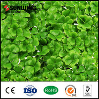 outdoor artificial hedges garden plastic fence panels mat