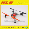 4CH wireless 2.4G RC UFO toys,4 axis Helicopter