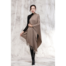 Inner Mongolia greatest famous designer wool scarf shawl