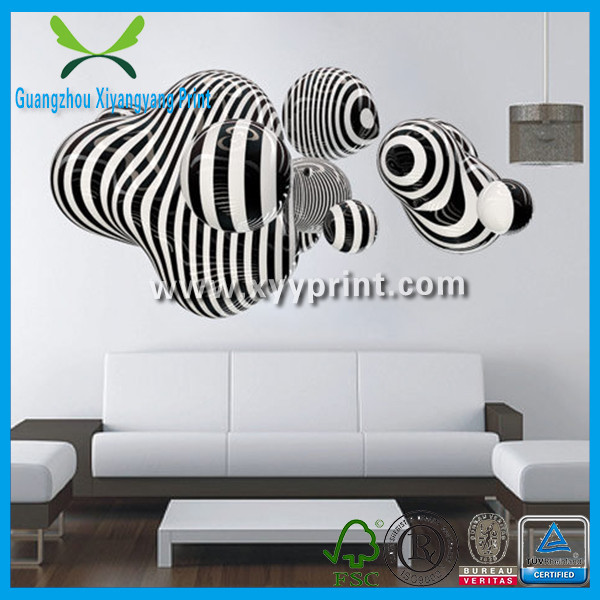 Diy Vinyl Wall Art Contact Paper : Diy art quote wall sticker decor room stickers vinyl
