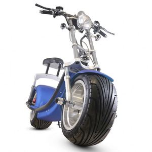 SC14 coc approving 2 wheel utility electric scooter motorcycle DOOR TO DOOR City coco electric scooter 1500w 2000w adult