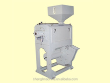 maize/ corn peel bran removing machinery