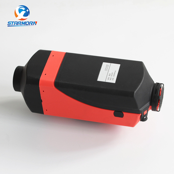 5KW 12V 24V Air Diesel Parking Heater Similar to Webasto for Boats, Cars, Yachts and Caravans