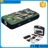 12V auto emergency car jump starter 13800mAH emergency car portable battery mullti-function jump starterset Brand New Battery