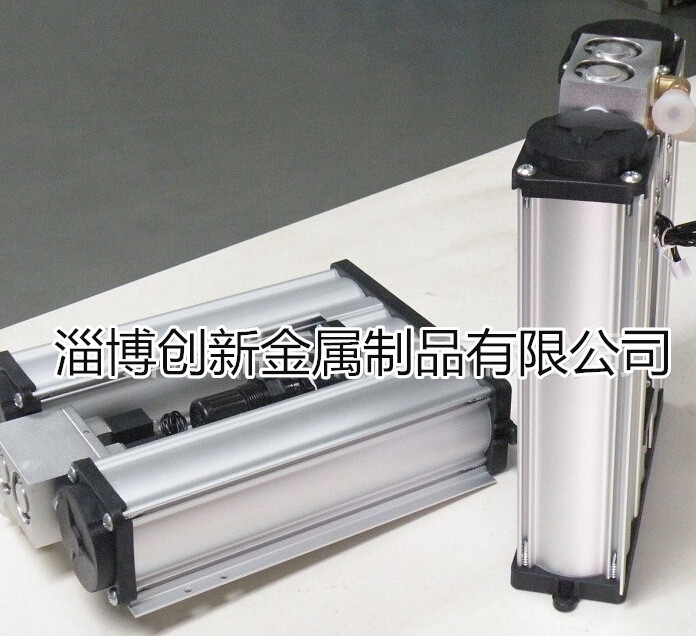 Aluminum Tower Aluminum Extrusion Profile for Oxygen Generator