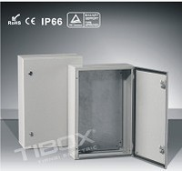 electrical outlet box network distribution box solar iron box switchgear cabinet