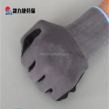 Anti cutting wire mesh stainless steel working safety glove