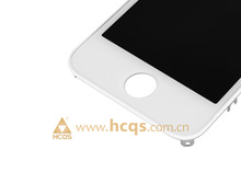 Suitable quality replacement digitizer glass touch screen for iphone 4S