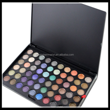 Wholesale Professional 120 Color Full Colors Eye Shadow Palette Eyeshadow Makeup Palette Cosmetic Palette