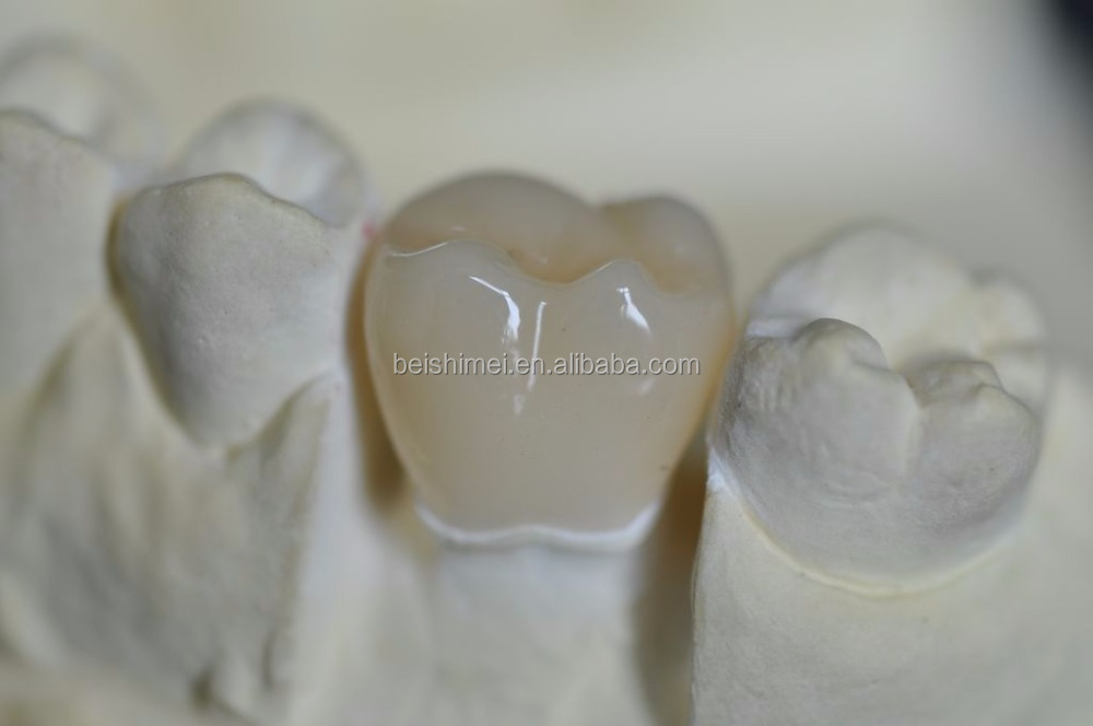 2016 Hot Dental zirconia block with high quality for zirconia teeth price