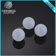 Factory price! PP/PE Floatation Hollow Ball,Dia.25/38/50mm for water treatment