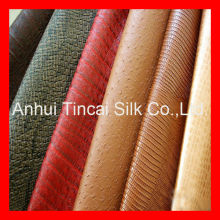 PVC Artificial Leather For Bag/Shoes/Sofa/Garment Etc.