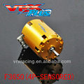 F3650-5T Brushless Motor 3300KV,motor for car,sensored motor