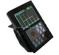 FD510 BNC port, 6000 measuring rang, digital ultrasound flaw detector