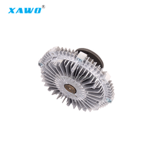 Mediocre Coupler Light Truck Flat Spiral Spring Fan Clutch