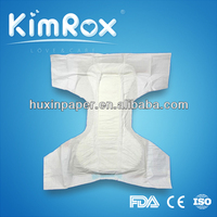 2014 Printed Disposable European Adult Diaper Wholesale