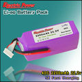 2200mAh 22.2V 40C RC LIPO Battery Packs