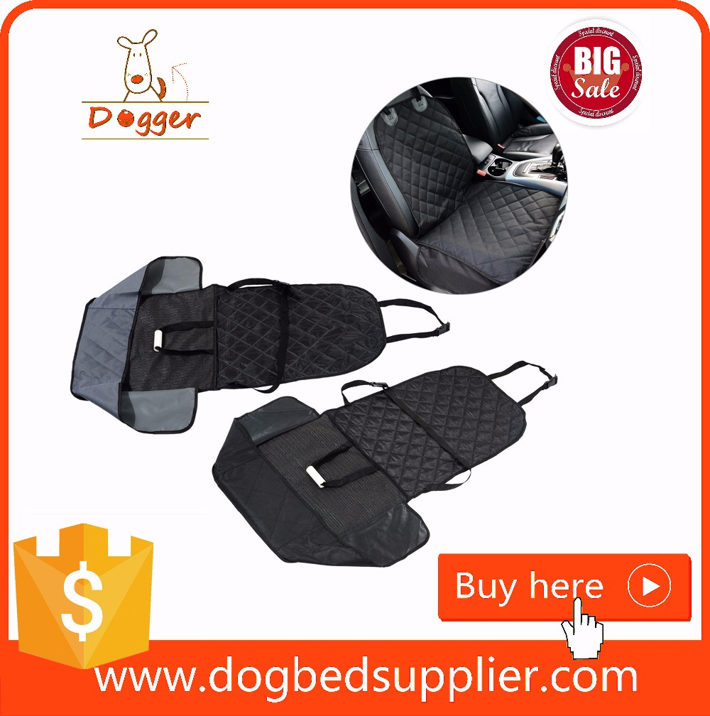 dog car seat covers south africa/car pet hammock/car front seat back cover protectors