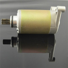 100% Brand New Motorcycle Engine Parts Starter Motor Fit for Suzuki DR200 DR 200 DR200SE DR 200 SE 1996-2009 Off Road Dirt bike