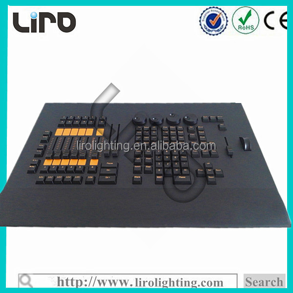 Pro Grand MA onPC Command Wing Lighting Controller