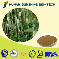 Healthcare Product Anti-depression Cimicifuga racemosa Root extract