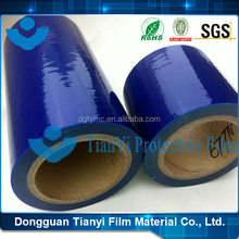 No Residue ACP PMMA Sandwich Panel Free Chinese Blue Film