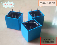 Power transformer, Precision micro current transformer