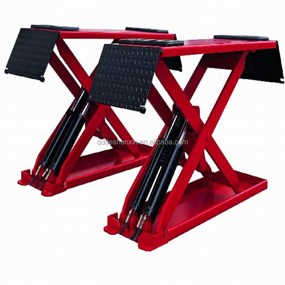 hydraulic scissor lift /self propelled scissor lift with CE
