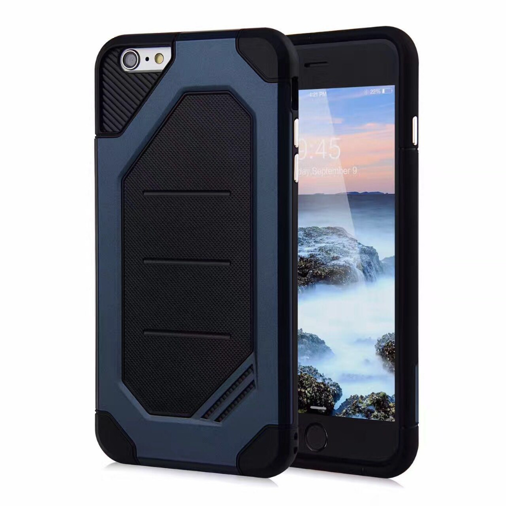 New Arrivel Shockproof Phone Accessory Mobile, Case Smartphone, MI Mobile Phone