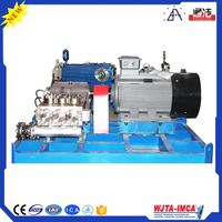 Professional and Good Quality Cleaning Equipment Jet Fuel Refinery