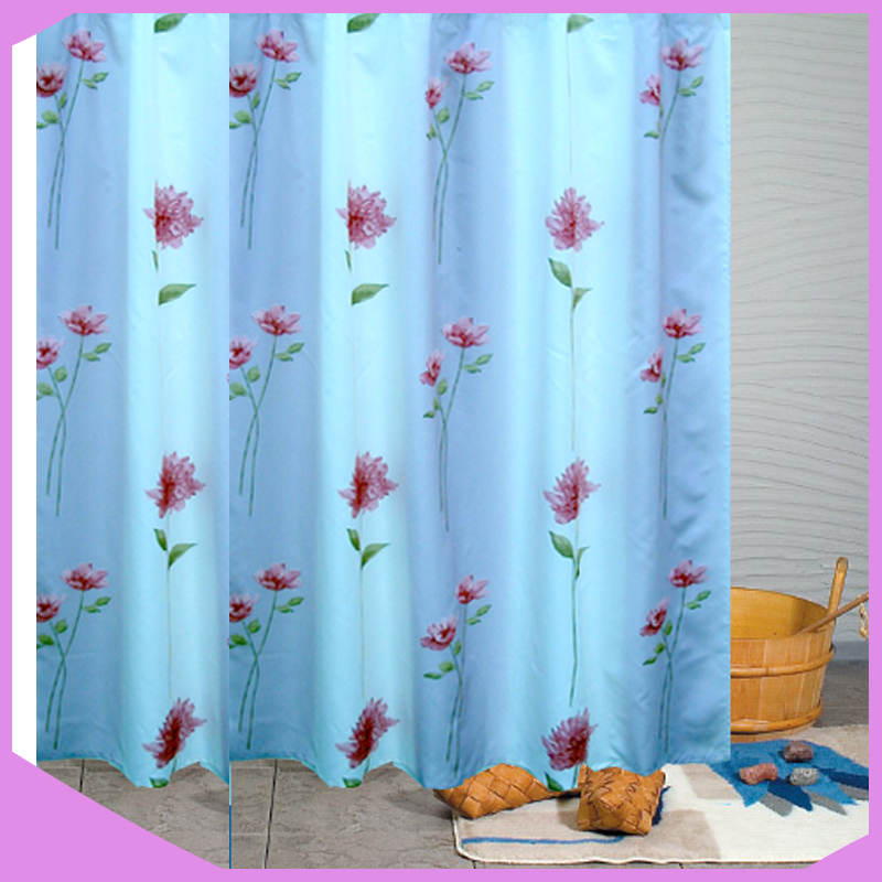 luxury fabric shower curtains home design 2017