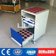 Custom Fitted Cage Tool Box Trolley Cart