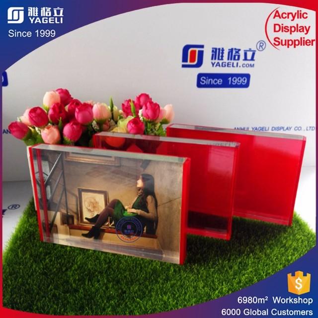 acrylic photo frame collage_Yuanwenjun.com