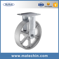 OEM Custom Cast And Forged Aluminum Alloy Motorcycle Wheel