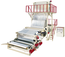 SJ-C Ruipai Brand High Speed Agriculture PE Film Blowing Extrusion Machine