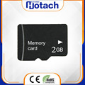 Wholesale TF Card 2GB Phone Memory Card In Bulk