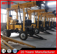 High efficiency hot selling hydraulic rotary pile drilling rig