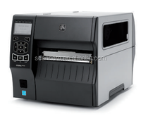Zebra ZT420 advanced industrial printing machine