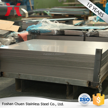 304 BA secondary steel sheet raw material metal sheets