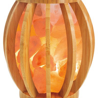 Himalayan Glow Air Purifying Bamboo Basket