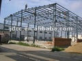 Steel Structure Warehouse and factory workshop