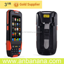 "Easy to find 4"" camera gprs gps industrial pda smartphone"