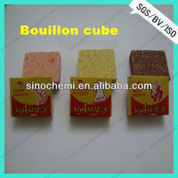 chicken/beef/shrimp/curry bouillon cube